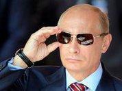 Putin the Peacekeeper
