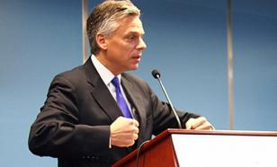 John Huntsman: Ukraine buried big US-Russia plans in 2018