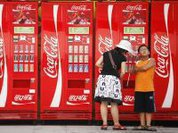 Coca-Cola to be booted out of Bolivia