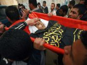 Did Israel strafe civilians with aircraft?