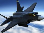 Chinese miracle based on moth-eaten stealth technology