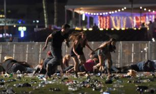 Las Vegas mass shooting: Why?