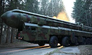 Russia unveils plans for ICBM launches till 2021