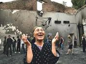 """Beslan Terrorist: """"I didn't want to kill"""""""