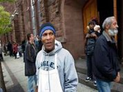 Homelessness:  how many will lose everything?