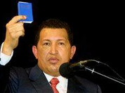 Chavez likely to face recall vote