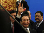 China to lash itself with reforms