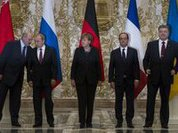 Minsk meeting: Putin's power would blow Obama away
