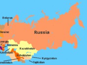 Russia to cooperate with the West in the former USSR?