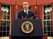 Obama wages 'new' war against Daesh