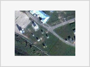 Russian military base found on the border with Estonia