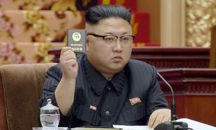 North Korea and the legal issue