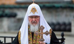 Russian Patriarch: Cross and Crescent are powerful weapons to combat terrorism
