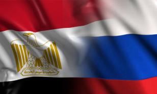 Russia joins forces with Egypt to establish law and order in the Middle East