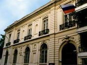 Russian Embassy in Argentina launches TV series for Latin America