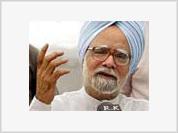 Two years of Manmohan Singh