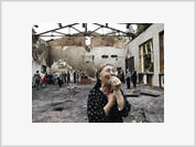 Beslan mothers do their best to push enormous grief aside and return to normal life