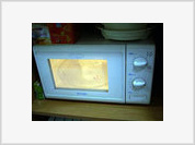 USSR banned microwaves over killing effect
