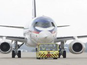 No triumph for Russia's Sukhoi Superjet at MAKS-2011