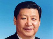 China: From Hu to Xi