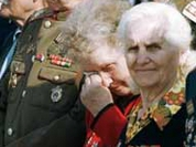 Pensionable age to be raised in Russia