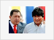 """An Interview with Hugo Chavez and Evo Morales: """"I am not a Dictator!"""""""