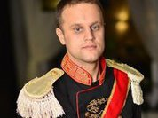 Pavel Gubarev, a hero of the People's Republic of Donetsk