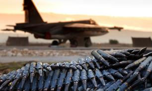 Russian Air Force to be stationed in Syria indefinitely