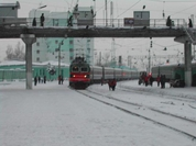 17-year-old man travels across Russia free of charge