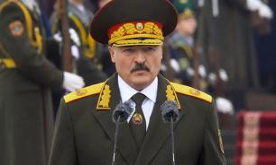 Army of Belarus ready to die for Russia