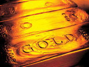 China becomes world's largest producer of gold