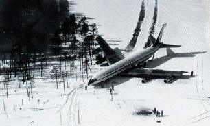 USSR shot down Korean passenger Boeing 40 years ago. Chronicles