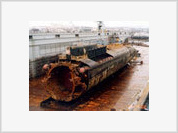 Kursk Submarine Disaster: No Clue Nine Years After