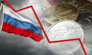 Russia will live under sanctions for good