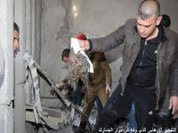 Syria:  Attack leaves 27 dead 140 injured