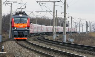 Ukraine to terminate railway communication with Russia