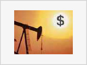 Quicker than a ray of light oil prices are plunging