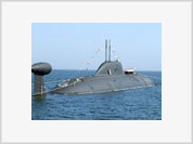 Russian Nuclear Submarines Approach Canada