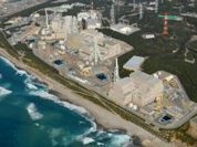 Another nuclear plant shut down in Japan