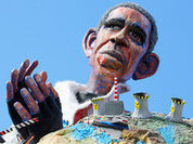 Caliban's kingdom: How Obama drives America to chaos