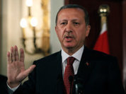 Turkey to reinstate death penalty?