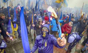 Fascism in Ukraine: The West too blind to see it