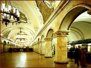 Winter air to cool off Moscow metro in summer