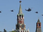 US government boycott of Great Patriotic War celebration was wrong