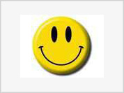 Russian company registers smiley as trademark and prepares to charge everyone