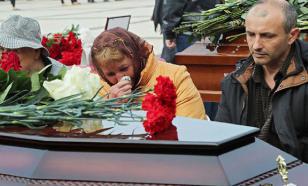 Is Putin guilty of the Kerch school massacre?