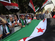 Syria awaits help from Russia