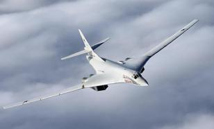 Russia's new supersonic Tu-160 passenger aircraft generates great interest globally