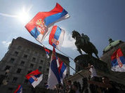 Serbia acts like Russia's best friend in Europe