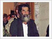 USA is short of evidence to prosecute Saddam